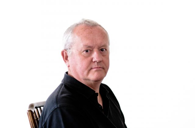 Steve Elcock