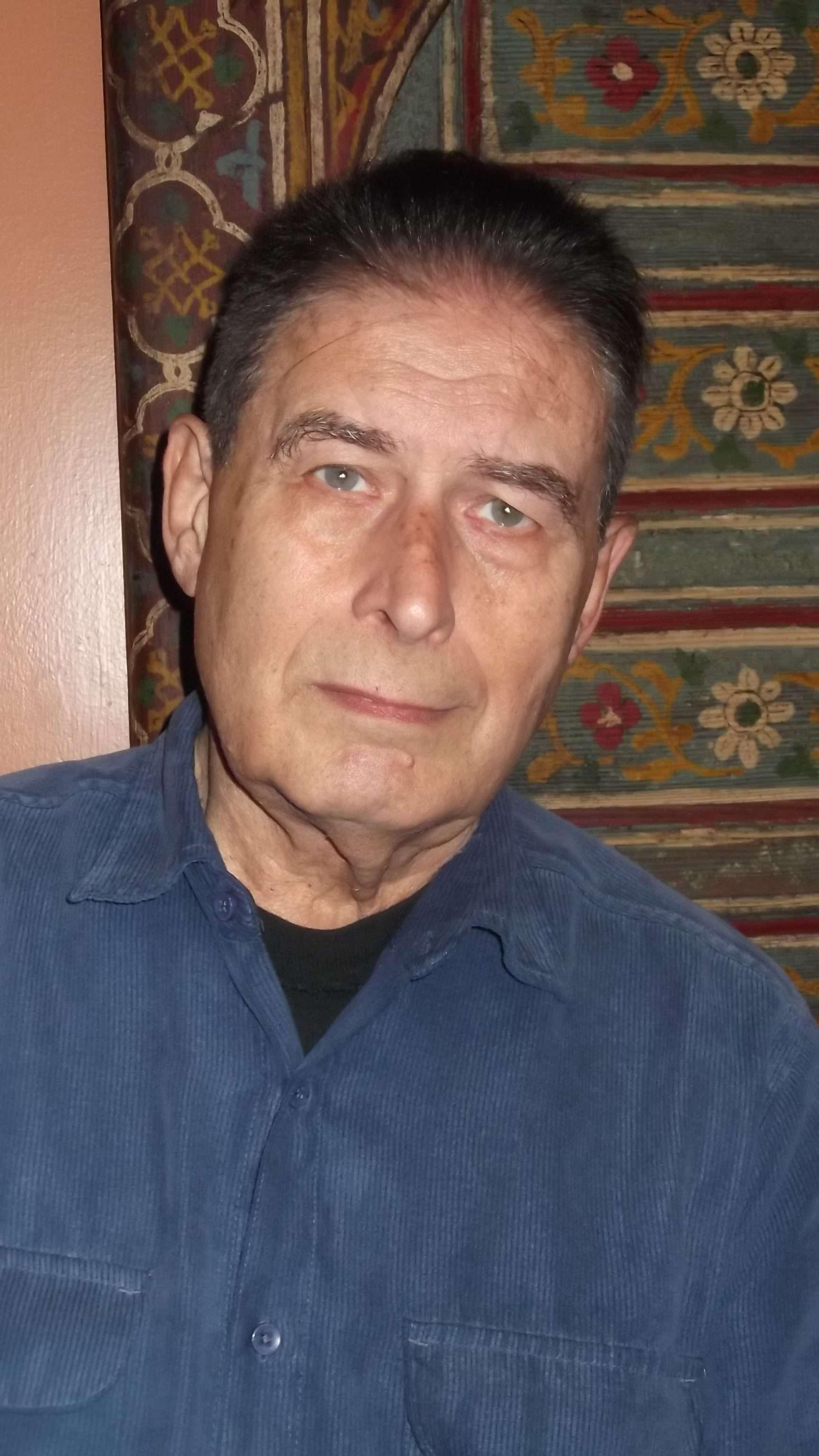 Phillip Ramey