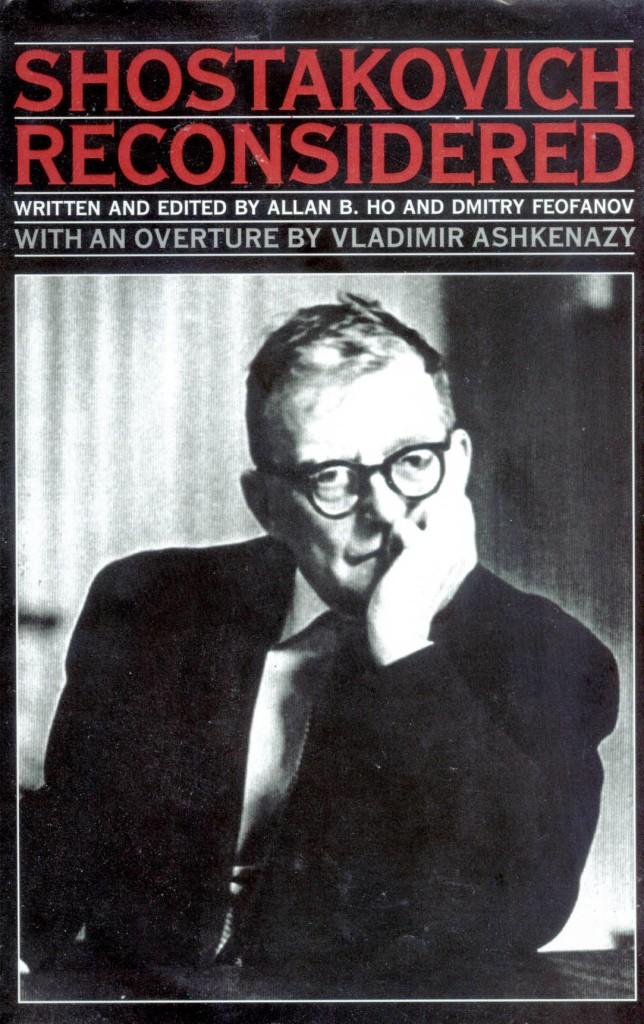 dimitri shostakovich essay