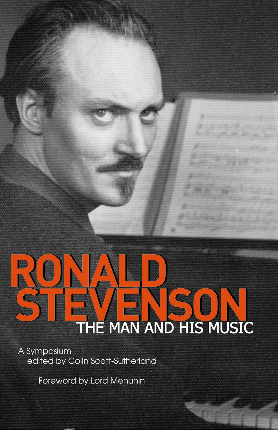 Ronald Stevenson: The Man and his music