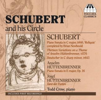 Schubert and his Circle