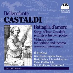 Bellerofonte Castaldi: Battaglia d'amore