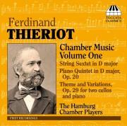 Ferdinand Thieriot: Chamber Music