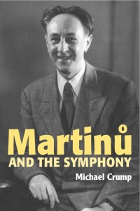 Martinů and the Symphony