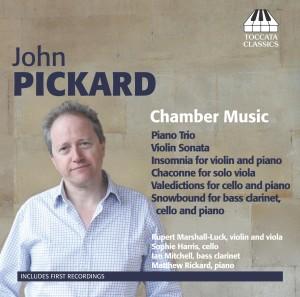 John Pickard: Chamber Music