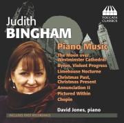 Judith Bingham: Piano Music