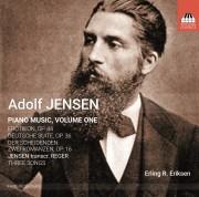Adolf Jensen: Piano Music