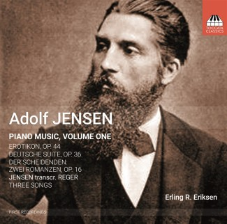 Adolf Jensen: Piano Music