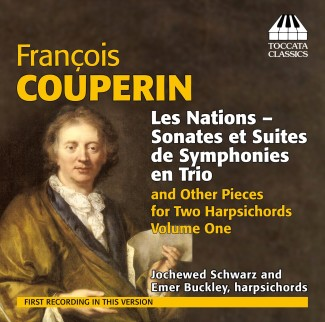François Couperin: Music for Two Harpsichords