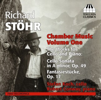 Richard Stöhr: Chamber Music