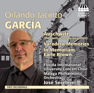 Orlando Jacinto García: Music for Chorus and Orchestra