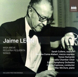 Jaime León: Vocal Music