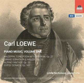 Carl Loewe: Piano Music