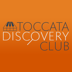 Join the Toccata Discovery Club