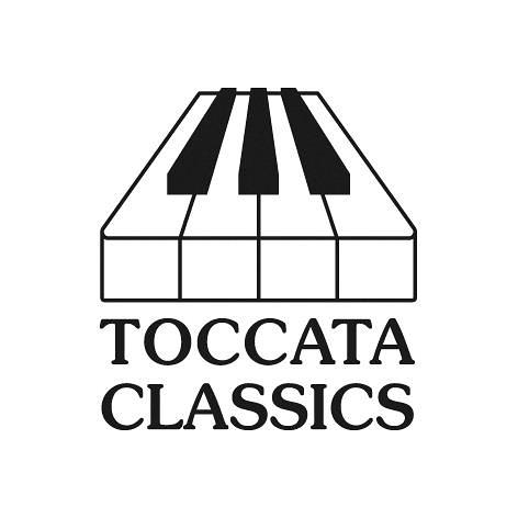 Toccata-Classics