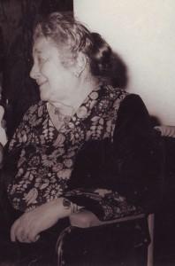 Elsa Respighi