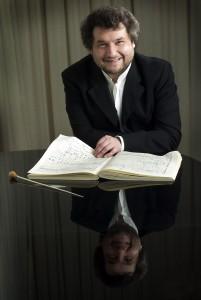 Dirigent Paul Mann |Leif Solberg