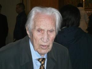 Leif Solberg