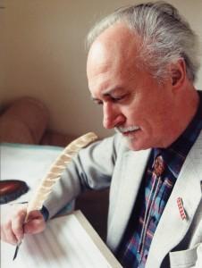 Ronald Stevenson