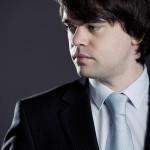 Christopher Guild, pianist