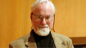 John McCabe — Pianist and Composer
