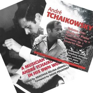 André Tchaikowsky Bundle