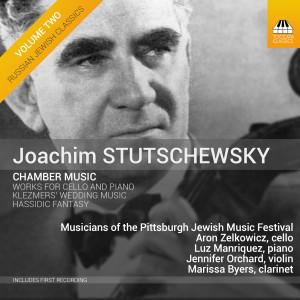 Joachim STUTSCHEWSKY: Chamber Music