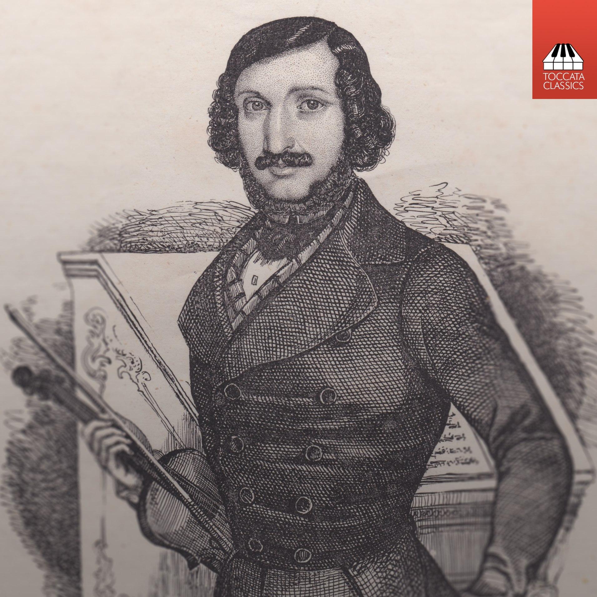 Heinrich Wilhelm Ernst Complete Music