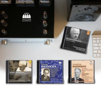 Lithuanian Music Bundle