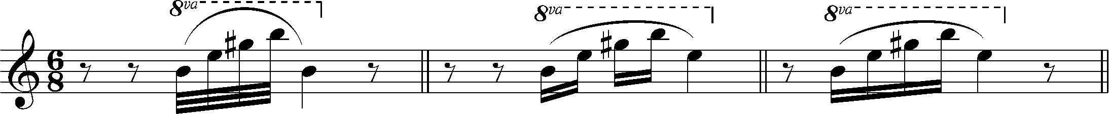 Score Example 4b