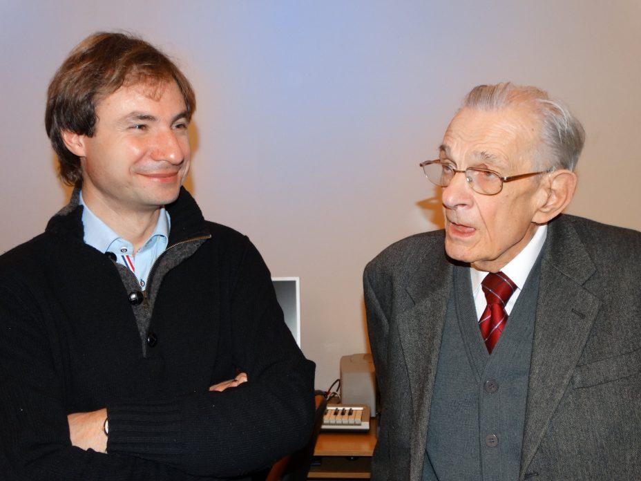 Michał Drewnowski and Andrzej Nikodemowicz