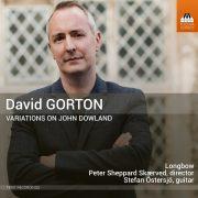 David Gorton: Variations on John Dowland
