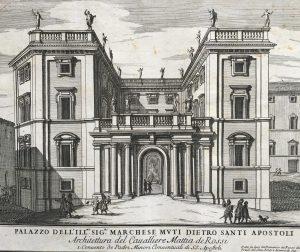Palazzo SS Apostoli