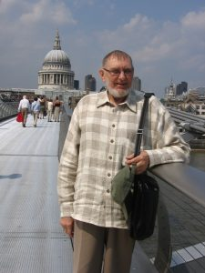 Tormis in London