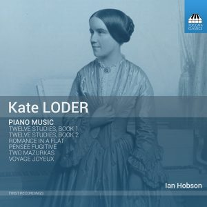 Kate Loder: Piano Music