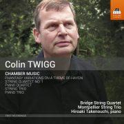 Colin Twigg: Chamber Music