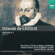 Orlande De Lassus: Requiem a 5; Motets