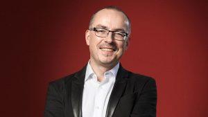 Andrew McGregor BBC Radio 3