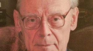Pascal Bentoiu (1927-2016)