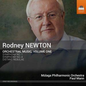 Rodney Newton: Orchestral Music, Volume One
