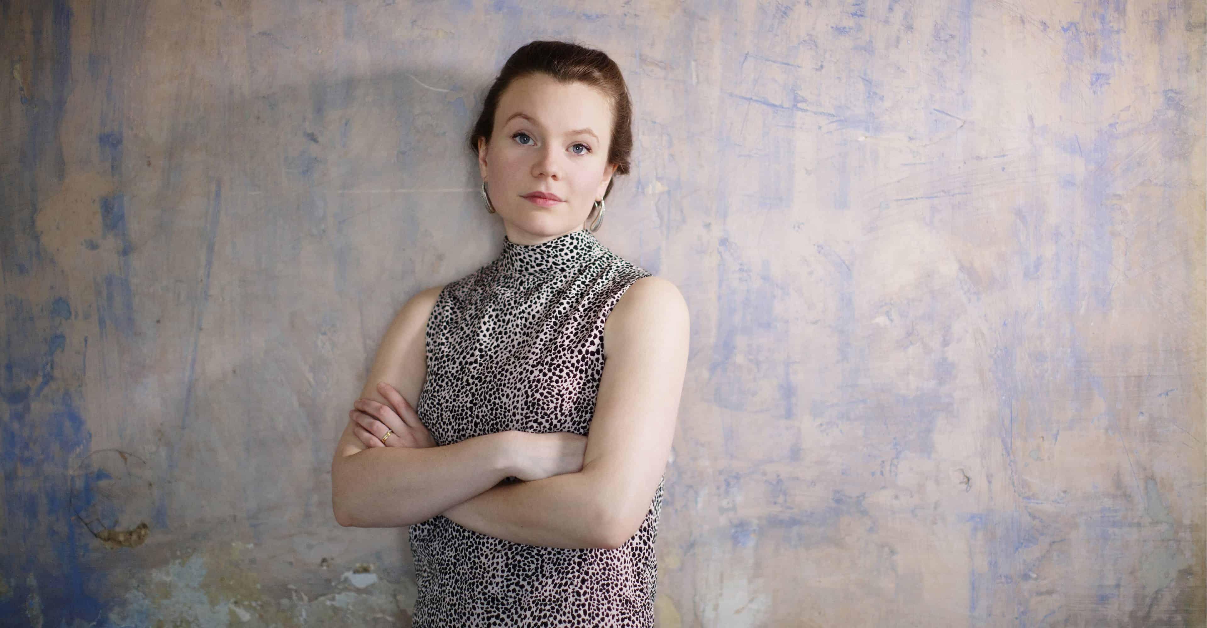 Clare Hammond, pianist