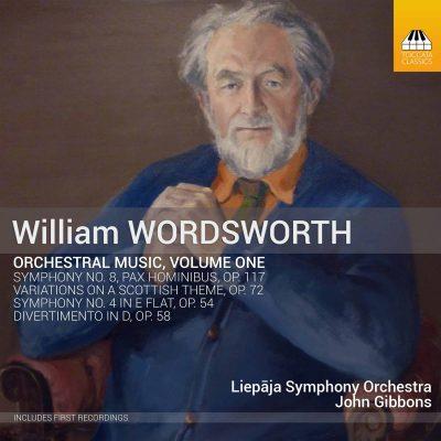William Wordsworth: Orchestral Music, Volume One