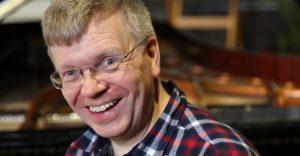 Michael Brough, composer