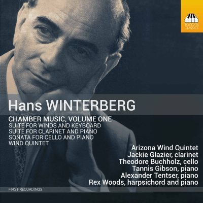 Hans Winterberg: Chamber Music, Volume One
