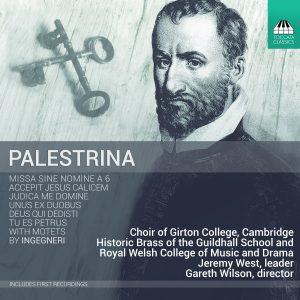 Palestrina: Missa sine nomine a6
