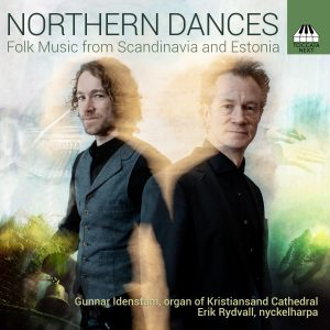 Northern Dances: Folk Music from Scandinavia and Estonia