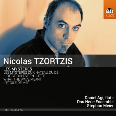NICOLAS TZORTZIS: Les Mystères