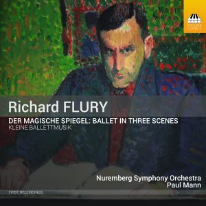 Richard FLURY: Ballet Music