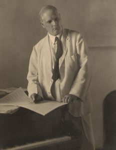 Sir Donald Tovey