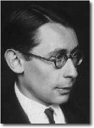 Hans Gál in 1925